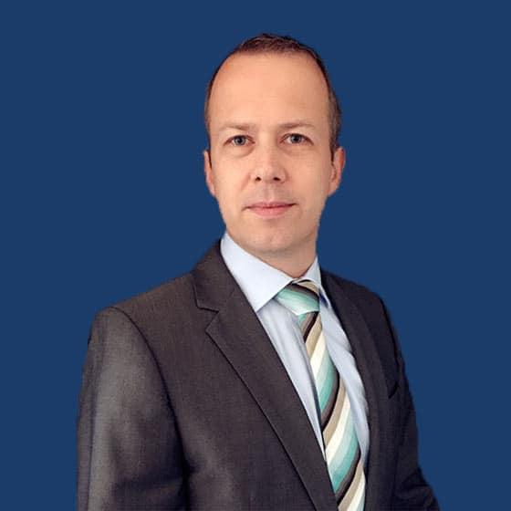 Berend Mulder