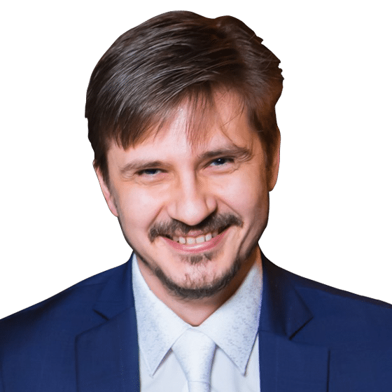 Alexander Kosov